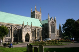 Services in the Minster